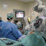 Milano, Ospedale Niguarda trapianto di rene effettuato grazie al robot