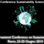 ICSS 2010 II Conferenza Internazionale sulla Scienza della Sostenibilità